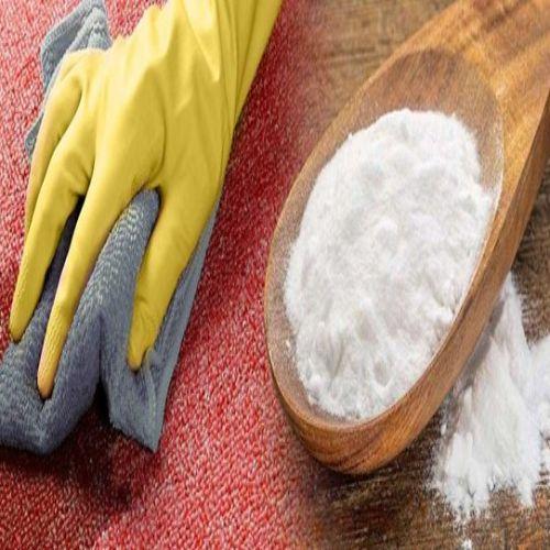 تولید کننده پودر قالیشویی